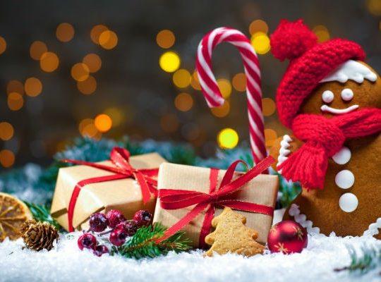 Χριστουγεννιατικο Bazaar