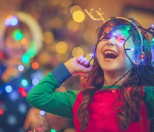 Χριστουγεννιατικο Bazaar: Videos απο το party που ακολουθησε!!!